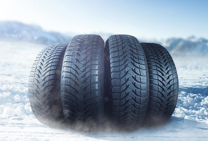 How to Increase Sales on Winter Tires